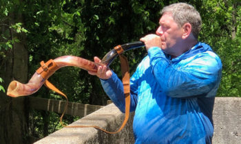 A Little Background Information on the Shofar