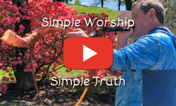 Simple Worship…Simple Truth