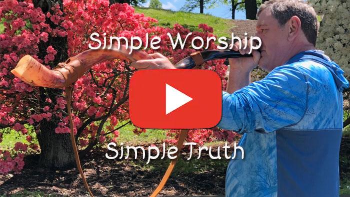 Simple Worship Simple Truth