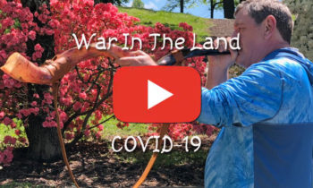 War in the Land – COVID-19
