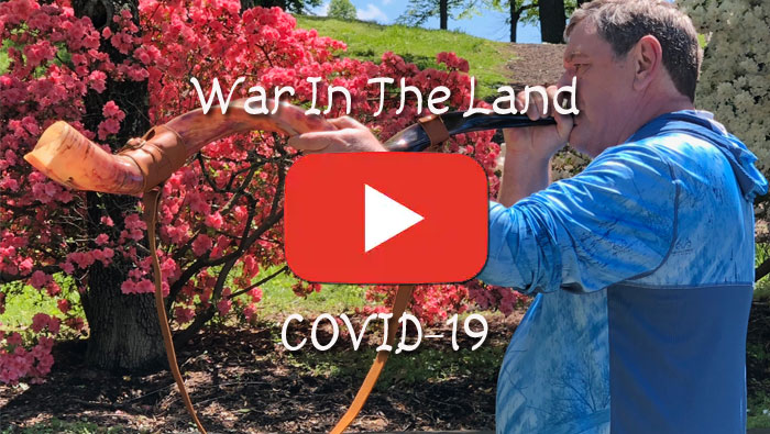 War In The Land - YouTube Video